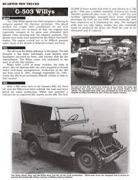 willys quad untitled document