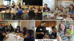 Teaching Deaf Blind Students Services U2013 Age Students D Hh Colorado For The