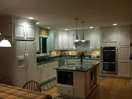 lighting kitchen ideas battery operated cabinet lighting medium size of recessed led
