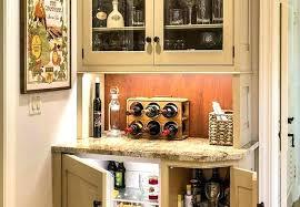 Small Corner Bar Cabinet Corner Bar Cabinet Grapevine Project Info