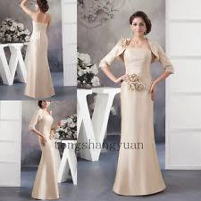 formal dresses for wedding of the clothing ebay