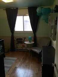 chambre d h es dr e chambre de bébé rénovation design nouvelle ère