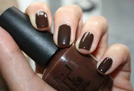 top 10 most popular u0026 best nail polish colors for dark skin