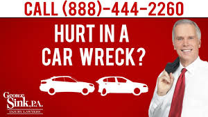 george sink columbia sc columbia car accident lawyer 803 724 3502 george sink p a