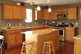 pine kitchen countertop home design new gallery with pine kitchen