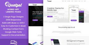 40 best adobe muse templates and themes