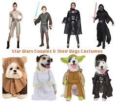 matching couples u0026 their dog costumes halloween greatgets com
