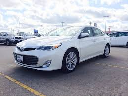 limited toyota 2014 toyota avalon limited review start up and walkaround youtube