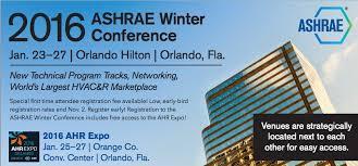 upcoming events 2016 ashrae winter conference ashrae central