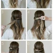 Frisuren Selber Machen Schulterlang by Neu Frisuren Selber Machen Lange Haare Deltaclic