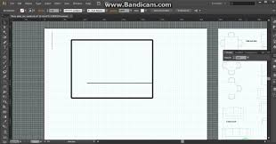 Scaled Floor Plan Floor Plan Illustrator 1 Youtube