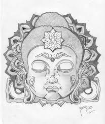 samyaksam buddha by marcohigino on deviantart
