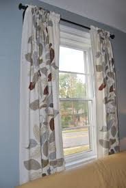 Ikea Nursery Curtains by The Feminist Housewife Nursery Update Curtains
