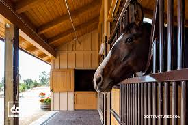 Barn Kits California California Horse Barn Kits Dc Structures