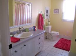 Girl Bathroom Decor I Love This Design For A Little Girls - Girls bathroom design
