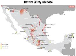 is it safe to travel to mexico images How to stay safe during your mexico vacation jpg