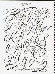 11 best lettering images on pinterest