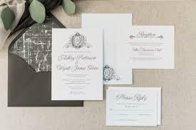 wedding invitation suites wedding invitation designer collection suites