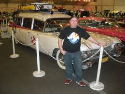ecto 1 for sale universal studios florida ecto 1 auctioned one year after last