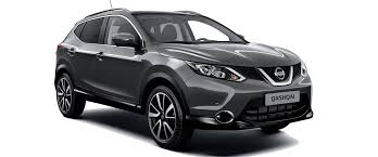 dark gray nissan crossover qashqai best small suv and family car nissan