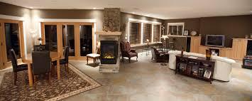 Basement Renovation - basement finishing rochester mn basement gallery