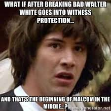 Walter White Meme - 38 jokes only breaking bad fans will understand the third one is