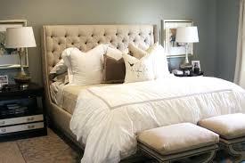 chambre à coucher cosy les meilleures variantes de lit capitonnac dans 43 images cosy