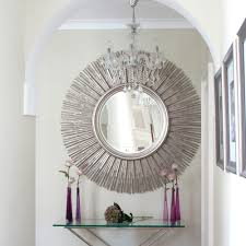 Irish Home Decorating Ideas Inca Contemporary Sun Mirror Irish Home Ideas Pinterest