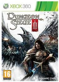 dungeon siege 3 xbox 360 xbox 360 dungeon siege iii 3 sealed official uk stock