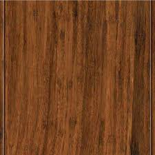 9 16 in bamboo flooring wood flooring the home depot