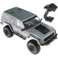 jeep cherokee toy axial racing 1 10 scx10 ii jeep cherokee 4x4 rtr