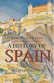 spain a history co uk raymond carr books