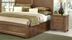 Bassett Bedroom Furniture Transitions Collection Bb61 63 By Vaughan Bassett Youtube
