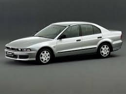 Mitsubishi Galant Viii 1 8i 150 Hp