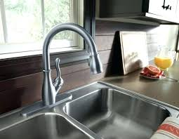 delta touch faucet red light idea delta touch faucet red light for medium size of handle kitchen
