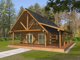 rustic cabin floor plans snowmass rusic log cabin home plan 088d 0326 house plans and more
