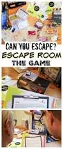 can you escape try escape room the game at home