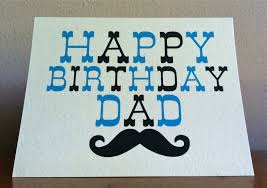 wonderful dad birthday card printable download and inspirations