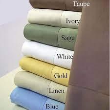 1000 Egyptian Cotton Sheets 1000 Thread Count Solid Egyptian Cotton Bed Sheet Sets