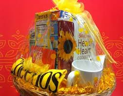 heart healthy gift baskets giveaways archives spanglishbabyspanglishbaby