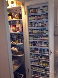 Over Door Closet Organizer - knowing pantry closet organizers