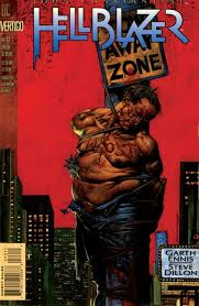 sifting through the ashes analyzing hellblazer part 61 sequart