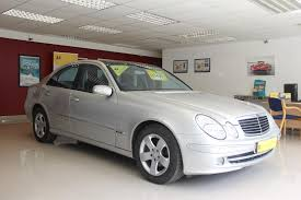 used mercedes benz e class cars for sale motors co uk