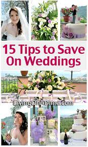 cheap wedding ideas tips to save on weddings cheap wedding ideas