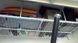 Garage Ceiling Storage Systems by Orange County Overhead Storage Ideas Gallery Garage Remedy