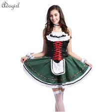 Halloween Waitress Costumes Cheap Quality Halloween Costumes Aliexpress
