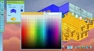 woozworld color codes virtual worlds for teens