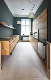 Ideen Kche Einrichten Küchen Ideen Holz 20 überraschend Moderne Weiße Küchen Mit Theke