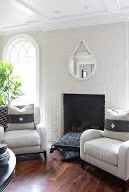 white bright living room design lori paranjape