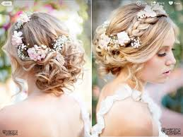bridal hairstyle ideas wedding inspiration and planner from onewed ウェディングの写真が